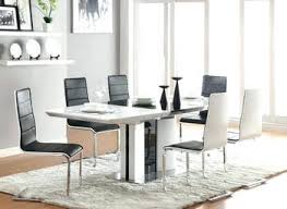 Dining Table Set Uk Dining Table Modern Dining Room Tables Sydney Furniture Uk Igf Usa