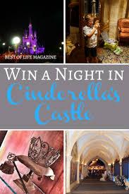 win night cinderella u0027s castle photos u0026 won
