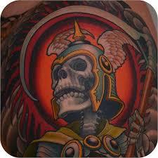 skull skeleton tattoos skeleton tattoos