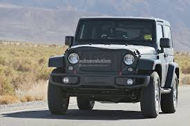 renegade jeep wrangler update 2018 jeep wrangler jl to get 2 0 hurricane turbo engine