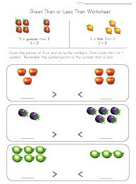 greater than less than worksheet pinned it did it pinterest