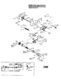 porter cable compound slide miter box parts model 3807 sears