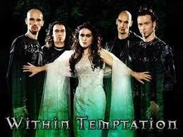 temptations christmas album within temptation christmas