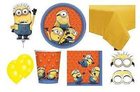 minion party minion party pack the party postman
