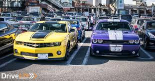 jdm car meet 2017 new year meet at daikoku pa more diverse than a united