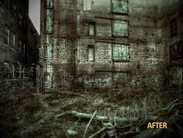 tutorial photoshop walking dead walking dead intro effect photoshop cc f64 academy