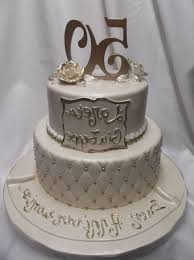50th wedding anniversary cakes 50th wedding anniversary cakes gallery picture cake design and