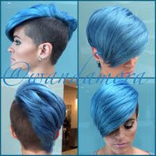 ice blue concocted by wanda and cut by justin moya you can book