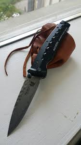 back from japan mcusta tsuchi bushi sword knifeclub