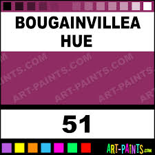 bougainvillea colorex aquarelle airbrush spray paints 51