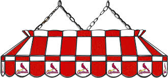 pool tables st louis st louis cardinals pool table light ozone billiards