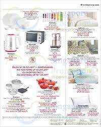 kitchen electronics electrolux hallmark bed linen scanpan le