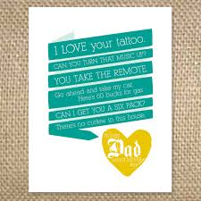 things dad would never say greeting card by uluckygirl on etsy
