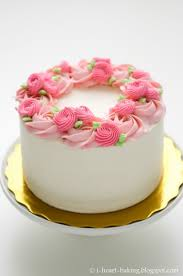 How To Decorate Birthday Cake Best 25 Birthday Cake Decorating Ideas On Pinterest Simple