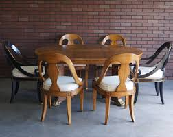 French Provincial Dining Room Furniture Country French Dining Table Round Dining Table French