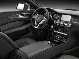 mercedes benz biome interior my ardit car mercedes benz cls 2012