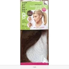jessica simpson headband hair extensions straight mid bump up pony by jessica simpson clearance 30 off