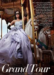 Vanity Fair Katy Perry Anachronistic Style Katy Perry Vanity Fair