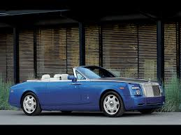 roll royce garage royce phantom drophead
