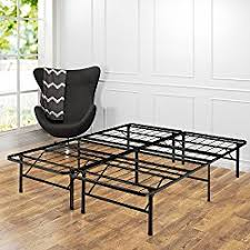 14 Bed Frame Best Zinus Bed Frame Reviews 2018 Mattresspicks