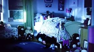 The Monster Under The Stairs by Spectrum Cable Tv Commercial Two Monsters Under Little Girls Bed