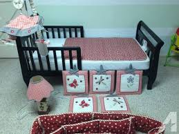 Sorelle Mini Crib Sorelle Camden Mini Crib With Changer For Sale In New