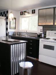 Great Mobile Home Kitchen Makeovers - Mobile homes kitchen designs
