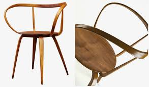rosa beltran design the iconic pretzel chair and the whole