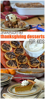 how to make 11 awesome thanksgiving desserts that your will