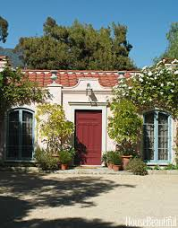 Blue House With Red Door Astounding Houses With Red Doors 38 In New Trends With Houses With