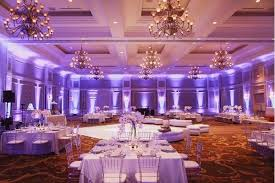 themed wedding decor uplighting ideas indoor and outdoor decorative lighting ideas