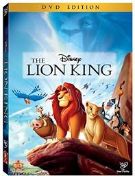 amazon lion king dvd 2011 toys u0026 games