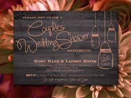 25 melhores ideias de couples wedding shower invitations no