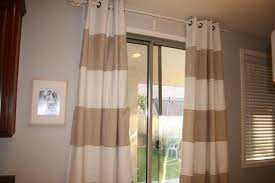 Navy Blue And White Horizontal Striped Curtains Items Similar To Multipurpose Scroll Pattern Fabric In Navy