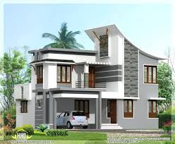 Large Bungalow Floor Plans Modern House With Floor Plan U2013 Laferida Com