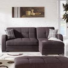 very small sectional sofa poundex 2 pc dark grey chenille microfiber fabric upholstered small
