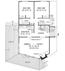 a frame house plans with loft plan 0482p popular a frame house plan lofts architectural