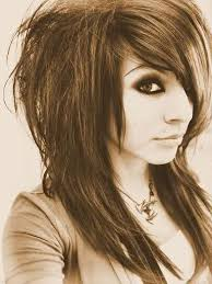 short layers all over hair long hair with short layers on top cute simeple hairstyles