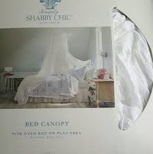 simply shabby chic bed canopy final price from nemone u0027s closet