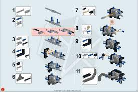 ferrari lego instructions review nathanaël kuipers u0027 predator supercar rebrickable