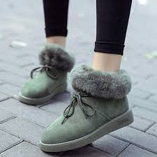 Warm Comfortable Boots Buy New Women Snow Boots With Bow Women Boots Female Girls Fashion