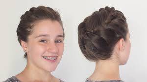 plaited hairstyles for short hair braid hairstyles for short hair 42lions com