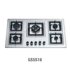 Ge Built In Gas Cooktop Frigidaire 5 Burner Gas Cooktop Jec 5 Burner Gas Cooker Gc 5819 Ge