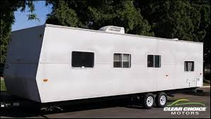 fema trailer rvs for sale