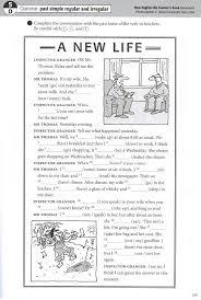 all worksheets past simple practice worksheets printable