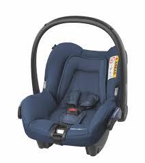 cosy siege auto siège auto cosy citi groupe 0 nomad blue bébé confort