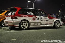 japanese street race cars kanjo tribe osaka night fighters speedhunters