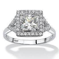 cubic zirconia halo engagement rings cubic zirconia halo rings