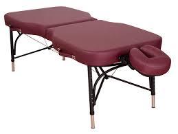 oakworks portable massage table buy oakworks advanta portable massage table