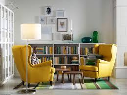 30 inspiring living rooms design ideas open bookcase walnut